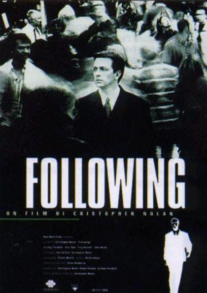 Trailer Following