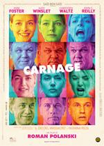 Poster Carnage  n. 0