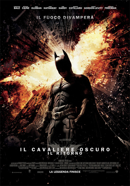 Guarda gratis Il cavaliere oscuro – Il ritorno in streaming italiano HD