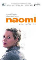locandina Naomi