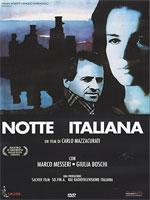 Locandina Notte italiana