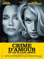 Trailer Love Crime