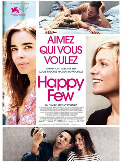 Trailer Happy Few