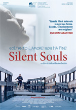 Locandina Silent Souls