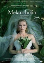 Locandina Melancholia