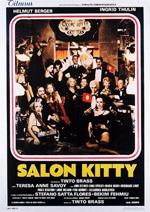 Locandina Salon Kitty