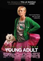 Locandina Young Adult