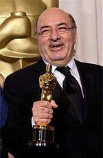 Locandina Dante Ferretti: Production designer