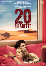 Locandina 20 sigarette
