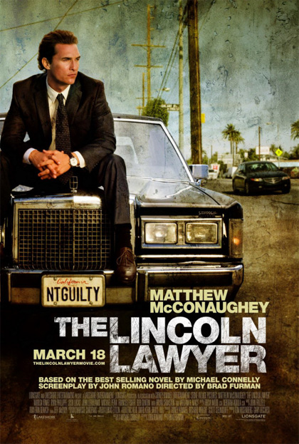 Locandina The Lincoln Lawyer