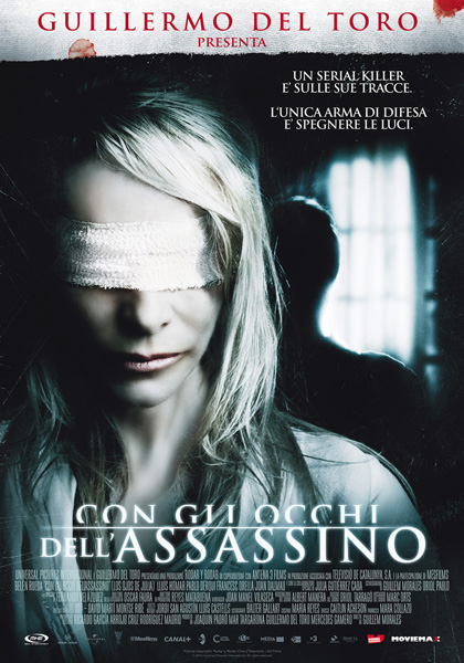Con gli occhi dell'assassino download ITA 2010 (TORRENT)