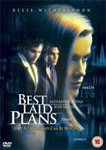 Locandina Best Laid Plans