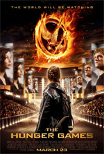 Poster Hunger Games  n. 14