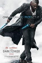Poster La torre nera  n. 2