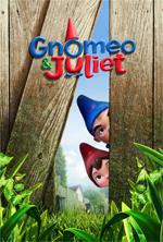 Poster Gnomeo & Giulietta  n. 16