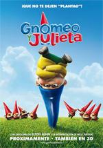 Poster Gnomeo & Giulietta  n. 18