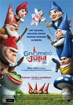 Poster Gnomeo & Giulietta  n. 22