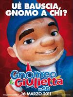 Poster Gnomeo & Giulietta  n. 7