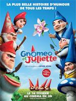Poster Gnomeo & Giulietta  n. 9