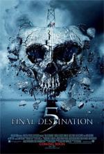 Poster Final Destination 5  n. 4