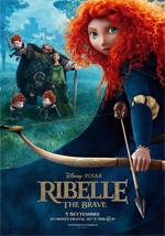 Locandina Ribelle - The Brave