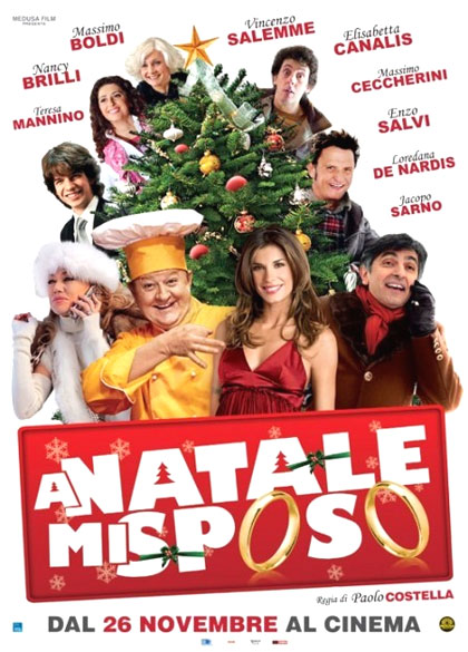 A Natale mi sposo (2010) - MYmovies.it