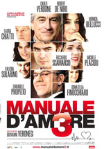 MANUALE D'AMORE 3 streaming