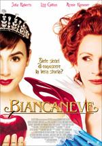 Locandina Biancaneve