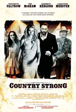 Locandina Country Strong