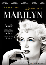 Locandina Marilyn