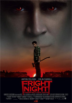 Locandina italiana Fright Night