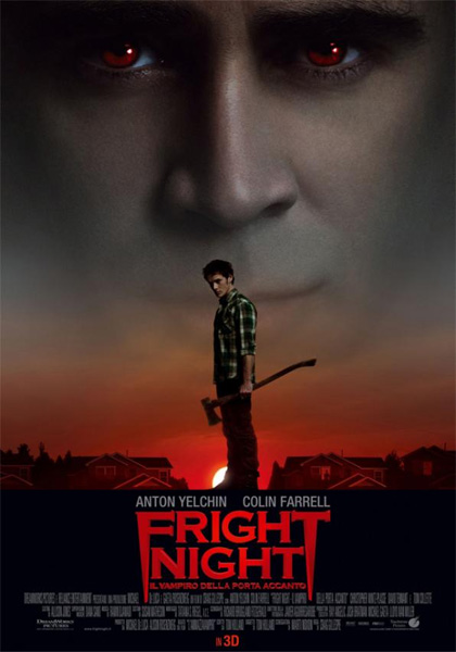 Fright Night download ITA 2011 (TORRENT)
