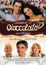 Poster Lezioni di cioccolato 2  n. 0