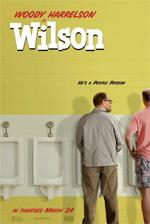 Poster Wilson  n. 0