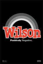 Poster Wilson  n. 1