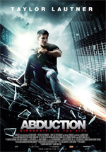 Locandina Abduction - Riprenditi la tua vita