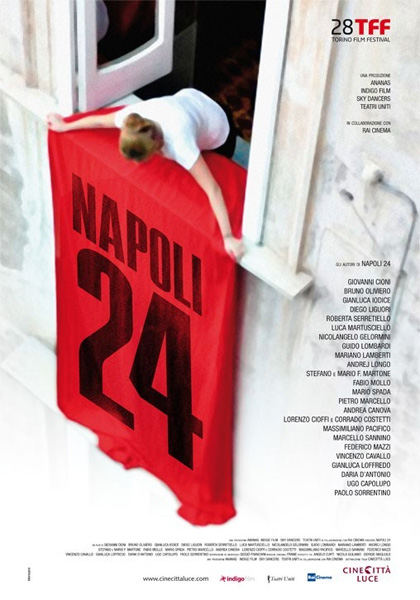 Napoli 24 in streaming & download