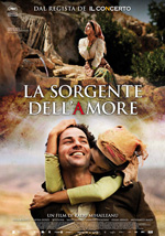 Locandina La sorgente dell'amore