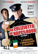 Locandina Un poliziotto da happy hour