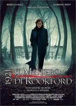 Locandina 1921- Il Mistero di Rookford