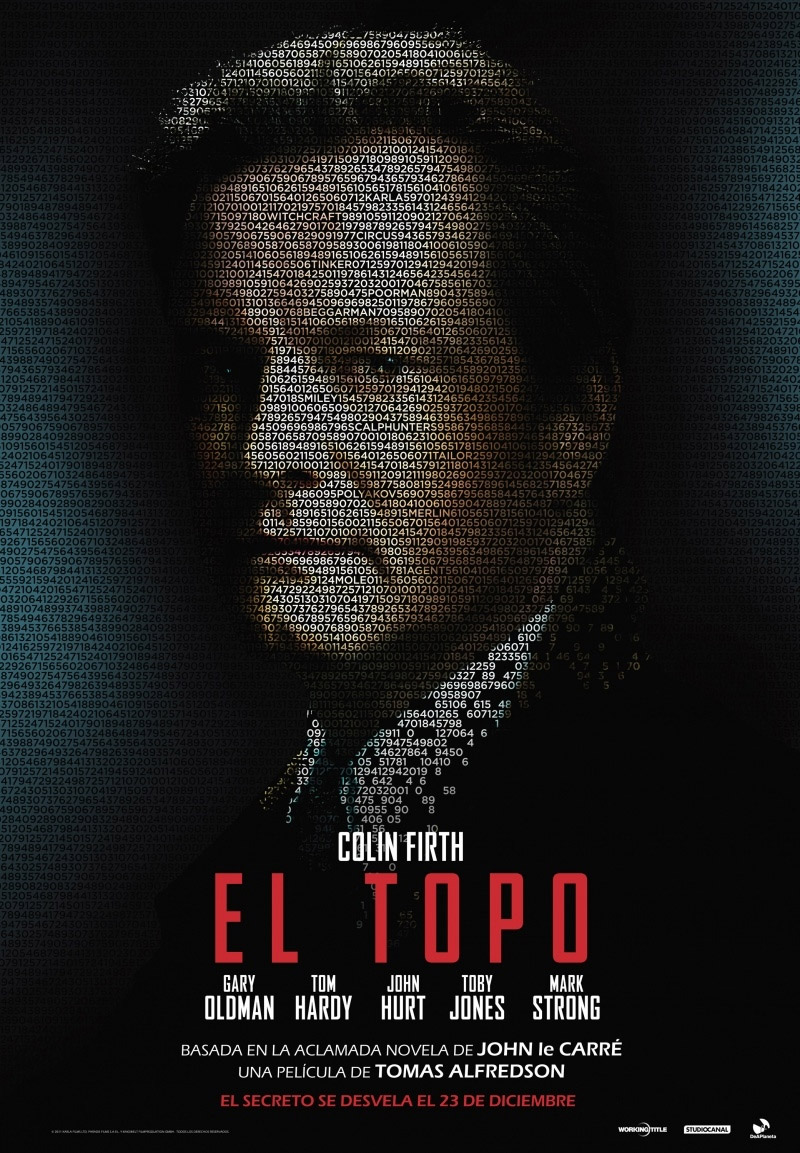 Poster La talpa