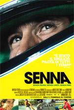 Locandina Senna