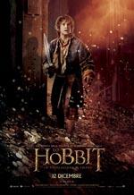 Poster Lo Hobbit - La desolazione di Smaug  n. 3