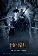 Poster Lo Hobbit - La desolazione di Smaug  n. 4