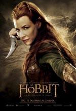 Poster Lo Hobbit - La desolazione di Smaug  n. 6