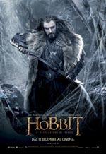 Poster Lo Hobbit - La desolazione di Smaug  n. 7