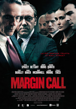 Locandina Margin Call