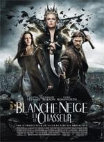 Poster Biancaneve e il cacciatore  n. 6