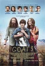 Locandina Goats