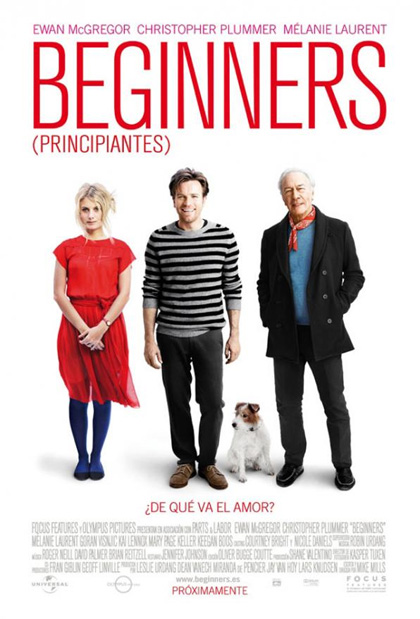 Beginners streaming ITA 2011